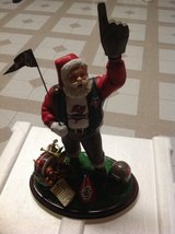 Santa clause from Danbury mint, perfect conditon in Plainfield, Illinois