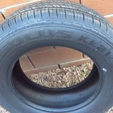 New tire P245/65R18 110h in Alamogordo, New Mexico