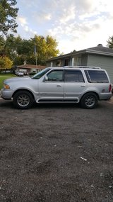 Lincoln Navigator 117K miles in Sugar Grove, Illinois