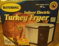 Turkey Fryer - Butterball, indoor electric in Fort Lewis, Washington