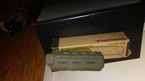 Magpul SL hand guard carbine,& FAB Defense magwell grip in Camp Lejeune, North Carolina