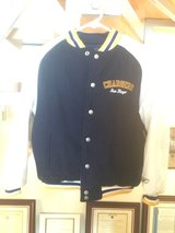 Chargers San Diego Jacket Small in Stuttgart, GE