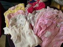 0-9 months girls PJs in Yucca Valley, California
