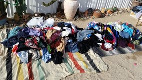 Buck a Bag Clothes and $2 Jeans in 29 Palms, California