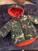 Boys 12-24month jacket reversible in Yucca Valley, California