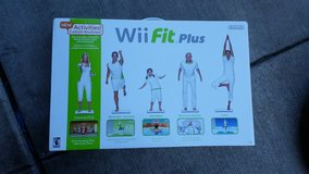 WiI fit board! in Oswego, Illinois