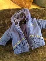 Girls 12 month jacket in Yucca Valley, California