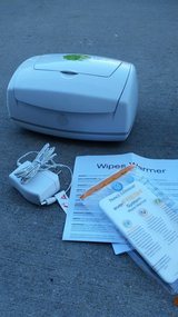 Brand new!! Wipe warmer in Oswego, Illinois