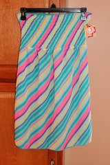 NWT Colorful Smocked Tube Top in Fort Leonard Wood, Missouri