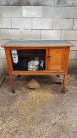 Rabbit Hutch in Alamogordo, New Mexico
