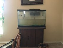 REDUCED**Fish tank with all accessories in Conroe, Texas