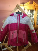 Obermeyer Lush Insulated Jacket - Toddler Girls' Size 5 Wild Berry in St. Charles, Illinois