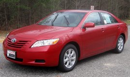 2008-2011 Camry or Accord Wanted in Warner Robins, Georgia