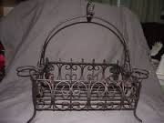 Southern Living Centerpiece/Basket in Kingwood, Texas