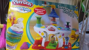 Play doh sweet shop in Vacaville, California