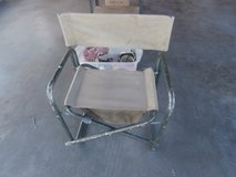Vintage Chair in Yucca Valley, California