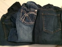 Maternity jeans in Naperville, Illinois