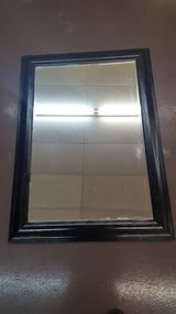 "24""x32"" Wood Frame Mirror in Kingwood, Texas"