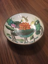 Small Decorated Dish in Houston, Texas