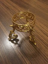 Mini Gold Plated Stand in Houston, Texas