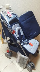 Maclaren Techno XLR Stroller BRAND-NEW with TAGS in Ramstein, Germany