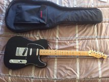 Fender telecaster in 29 Palms, California