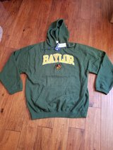 Baylor, LSU  SWEATSHIRTS and more ! in Cleveland, Texas