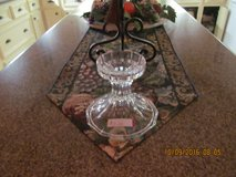 Glass Candle Holder in Spring, Texas