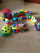 Baby/Toddler  Toys Lot in Ramstein, Germany