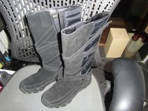 sketchers boots 7.5 or Eur 37.5 in Ramstein, Germany