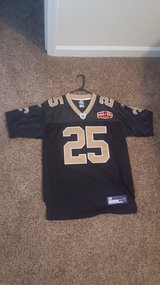 Saints Super Bowl jersey size 50 in Camp Lejeune, North Carolina