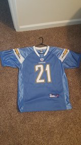 Chargers jersey size 50 in Camp Lejeune, North Carolina