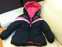 London Fog Girls Winter Coat, 4T in Bolling AFB, DC