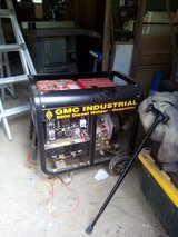 GMC Industrial 8800 Diesel Gen/Welder in Leesville, Louisiana