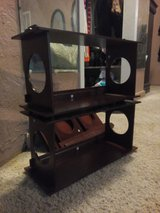 Small Stackable CD/DVD Shelves in DeRidder, Louisiana