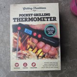 Brand New Pocket Grilling Thermometer in Joliet, Illinois