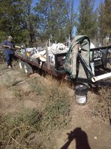 20 ft long Trailer Steel Bed in Alamogordo, New Mexico