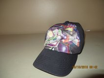 Disney Buzz Lightyear Youth XS Cap in Lockport, Illinois