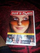Get A Clue (Disney) New,Unopened in Vista, California