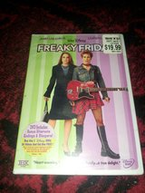 Freaky Friday (Disney DVD) New,Unopened in Vista, California