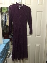 Net dress(2 piece includes long liners)size S/4 in Kingwood, Texas