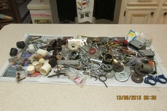 Big Pile Of Miscellaneous Hardware Odds n' Ends in Kingwood, Texas