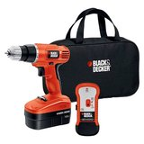 18V Cordless Drill Black and Decker BRAND NEW in Fort Riley, Kansas