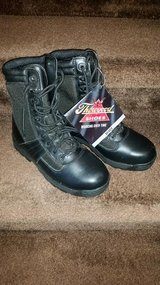 New / Thorogood Command Deuce Unisex Work Boots in Fort Campbell, Kentucky