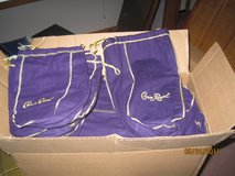 Crown Royal Bags in Conroe, Texas