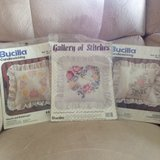 3 Brand New Pillow Kits in Bartlett, Illinois