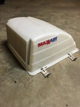 MaxxAir vent cover in Plainfield, Illinois