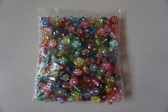 Sparkly Beads for Making Necklaces and/or Bracelets in Bolingbrook, Illinois