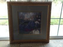 Framed art picture in Lawton, Oklahoma