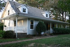 Large Remodeled Home in Fort Campbell, Kentucky